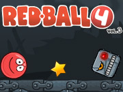 الكرة الحمراء 4 المجلد 3